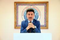 Rektör Karacoşkun'un 30 Ağustos Zafer Bayramı Mesajı