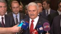 KÜRESEL BARIŞ - 'S-400 Füzeleri Hiçbir Zaman NATO Ülkesine Tehdit Değildir'