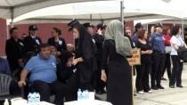 POLIS MESLEK YÜKSEKOKULU - Samsun Polis Meslek Yüksekokulu Müdürünün Odasında Ölü Bulunması