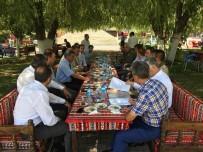 Tatvan'da Asayiş Ve Güvenlik Toplantısı Düzenlendi