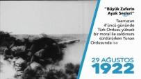 TÜRK ORDUSU - TSK'dan 'Büyük Zaferin Ayak Sesleri' Klibi