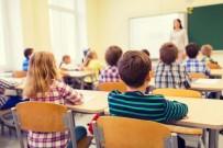 EĞİTİM KALİTESİ - Türkiye Eğitim Kalitesinde 99'Uncu Sırada