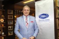 MUSTAFA AYDıN - UFRAD Başkanı Aydın Açıklaması 'AVM Kiralarının TL'ye Dönüşü, Türk Markaların Rekabet Gücünü Arttıracak'