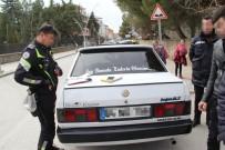 ALKOL SATIŞI - Uşak Polisi Suçlulara Göz Açtırmıyor