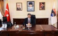 Vali Mehmet Emin Bilmez'den 30 Ağustos Zafer Bayramı Mesajı