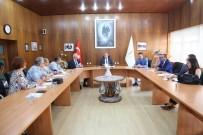 YAĞLıBOYA - Vali Nayir Açıklaması Domaniç Zengin Tarihi, Kültürel Ve Doğal Güzellikleriyle Kütahya'nın Ortak Bir Değeridir