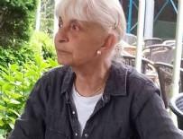 KANSERLE MÜCADELE - Yeşilçam oyuncusu Ayla Oranlı vefat etti