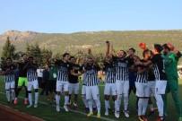 Ziraat Türkiye Kupası 1. Tur Açıklaması Oğuzhanspor Açıklaması 2 -Bigaspor Açıklaması1