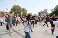 20 Ülke 20 Kültür Bandırma'da Buluştu.