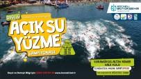 TÜRKİYE YÜZME FEDERASYONU - Açık Su Yüzme Şampiyonası Başlıyor