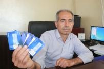 HALK OTOBÜSÜ - Adıyaman'da 6 Ayda 2 Milyon 316 Bin 999 Yolcu Taşındı