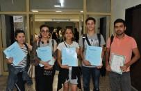 EK KONTENJAN - ADÜ'de Yabancı Uyruklu Öğrenci Kayıtları Başladı