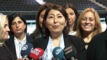 ANKARA ARENA - AK Parti Genel Merkez Kadın Kolları 5. Olağan Kongresi Hazırlıkları Tamamlandı