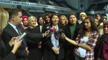 SIYASI PARTILER KANUNU - AK Parti Kadın Kolları, 5. Olağan Kongresi'ne Hazırlanıyor