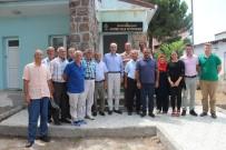 NUMAN KURTULMUŞ - AK Parti'li Numan Kurtulmuş Umurbey'de