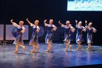 KEMAL SUNAL - Altınköprü Halk Dansları Yarışmasında Nefesler Tutuldu