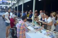 AYŞE KULIN - Altınkum Yazarlar Festivali Yoğun İlgi Görüyor