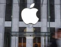 APPLE STORE - Apple'ın 1 trilyon dolarlık yolculuğu