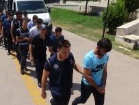 Askeri Okullara Öğrenci Hazırlayan FETÖ Şüphelilerine Operasyon