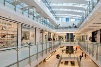 ESTONYA - AVM Pazarında Avrupa'nın En Hızlı Büyüyeni Türkiye
