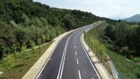 ŞENYURT - Başiskele'de Yollar Yenileniyor