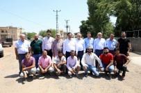 Başkan Atilla Açıklaması '17 İlçemizde Ekiplerimizin Çalışmaları Devam Ediyor'