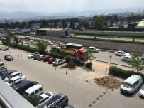 Bursa'da Asfaltlama Tam Gaz