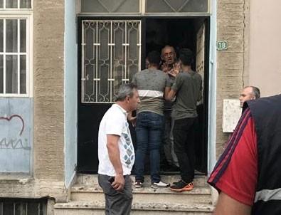 Bursa'da vahşet! Çocukları ve akrabaları sinir krizi geçirdi