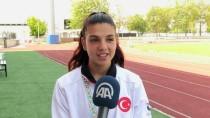 ZİHİNSEL ENGELLİLER - 'Çevremdekiler, Köyden Çıkan Şampiyon Kızla Gurur Duyuyor'