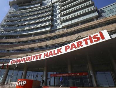 CHP: Kurultay için yeterli imza toplanamadı
