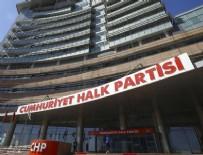 CHP KURULTAY - CHP: Kurultay için yeterli imza toplanamadı