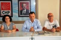MUHALİFLER - CHP Manisa 'Genel Merkez'den Değişim Bekliyor