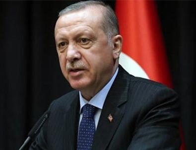 Erdoğan '100 Günlük Eylem Planı'nı açıkladı