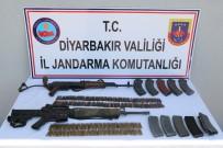 Diyarbakır'da Teröre Darbe Üzerine Darbe