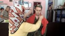 DAVUL ZURNA - Down Sendromlu Mehmet'in Askerlik Hayali Gerçek Oldu