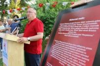 Dünyadaki İkinci Roman Soykırım Anıtı Yalova'da Açıldı