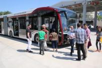Elazığ'da Kültür Ve Şehir Turları Devam Ediyor