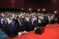 MAHMUT YıLDıZ - Elazığspor'da Yeni Başkan İrfan Yumakgil