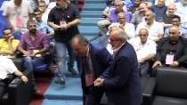 OLAĞANÜSTÜ KONGRE - Elazığspor'un Yeni Başkanı İrfan Yumakgil