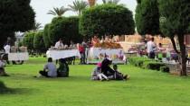 BAĞıMSıZLıK - Fas'ın Yarım Kalmış Kültür Hazinesi Açıklaması 'Hassan Camisi'