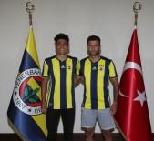 FENERBAHÇE - Fenerbahçe, Alt Yapıdan 2 Oyuncuyla Sözleşme İmzaladı