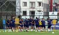 FENERBAHÇE - Fenerbahçe'de Benfica Mesaisi Sürüyor
