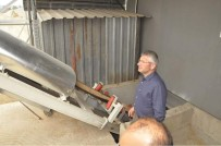 KADIR AYDıN - Giresun'da Bio Yakıt Ve Pelet Üretimi Başladı