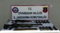 GÜNCELLEME - Diyarbakır'da 2 PKK'lı Terörist Etkisiz Hale Getirildi