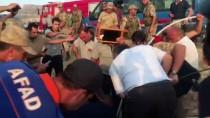 EVLAT ACISI - GÜNCELLEME - Gaziantep'teki Kayıp Çocuğun Cesedi Bulundu