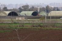 İNCIRLIK ÜSSÜ - 'İncirlik Üssü' Kapatılsın 'Millet Bahçesi' Yapılsın Talebi