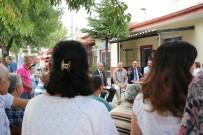 AKILLI BİNA - Isparta Modernevler'e Modern Okul