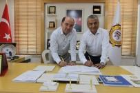 ÇAĞA - İstihdam Hedefli MEGİP İşbirliği Protokolü İmzalandı