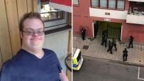 STOCKHOLM - İsveç Polisi Oyuncak Tabancalı Down Sendromlu Genci Öldürdü