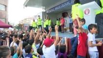 ŞEHİT YAKINI - Keçiören'de 'Yeşil Gün Projesi' Başlatıldı